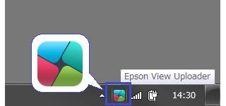 Epson View Startup